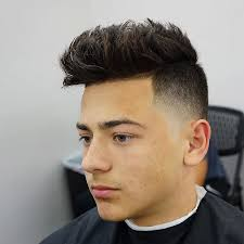 Undercut Hairstyle Men Back by Hairstyles Refreshing Men Haircut Ideas Slicked Back Fresh Cool