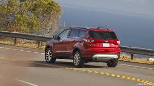 Ford Escape Ecoboost - 2017 ford escape titanium ecoboost 4wd rear hd wallpaper 19