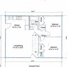 24 x 32 floor plans home deco plans