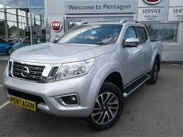 used silver nissan navara for sale rac cars