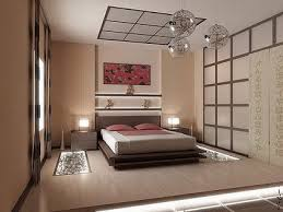 Oriental Style Bedroom Furniture by Japanese Lighting Art With Modern Beds Furniture Sets In Modern