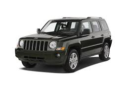 jeep patriot white 2009 jeep patriot reviews and rating motor trend