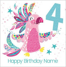 birthday cards for girls funky pigeon