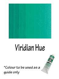 papertree winsor u0026 newton winton oil 37ml viridian hue