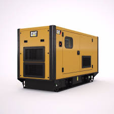 88kva cat industrial three phase diesel generator
