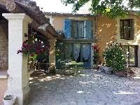 Barn Rental House For Rent In A Private Property In Le Thor Iha 53290