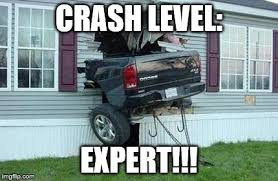 Car Wreck Meme - funny car crash latest memes imgflip
