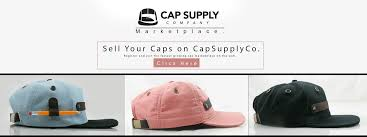 top quality hat supplier purchase cap components from here
