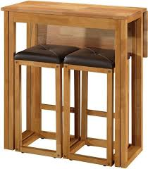 Awesome Breakfast Bar Seats Breakfast Bar Stools Solutions For - Kitchen table with stools underneath