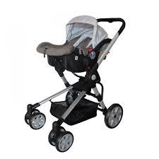 poussette siege auto bebe poussette bebe avec siege auto l univers du bébé