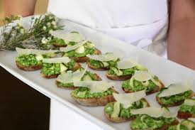 healthy canapes recipes 11 healthy canapes or more for the festive season the brown