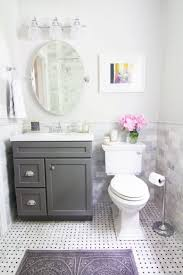 small bathroom layout modern white high gloss wooden batroom
