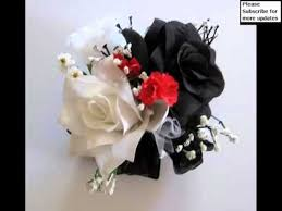 black and white corsage popular collection of white and wrist corsage pictures white