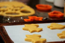 pumpkin sugar cookie dough u0026 a
