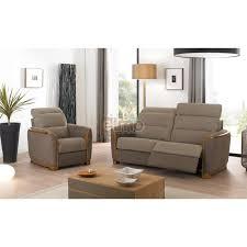 ensemble canapé fauteuil salon séjour complet canapé living table basse vitrine