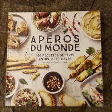 livre de cuisine du monde recettes du monde ma sélection de livres nancybuzz