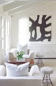 color trend white home decor