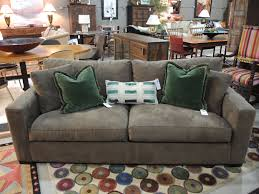 crate and barrel down filled sofa consignment sofa seams to fit home page 2
