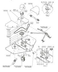 farm king finish mower parts