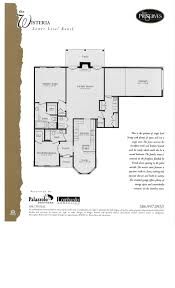 preserves floor plans palazzolo brothers