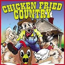 Hire A Wino To Decorate Our Home Various Artists Chicken Fried Country Amazon Com Music