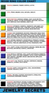 mood rings blue images Mood ring color meanings mood ring colors and meanings chart jpg