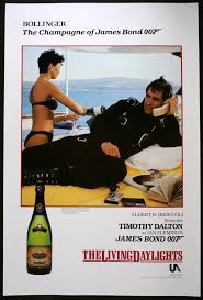james bond martini quote bollinger release james bond skyfall champagne with code number 007