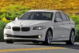 bmw 2013 5 series price used 2012 bmw 5 series sedan pricing for sale edmunds