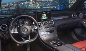 mercedes c class saloon mercedes c class is a class act for comfort cars style