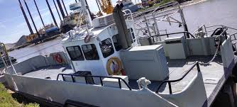 600hp aluminum deck boat for sale stk 593841007 tonka
