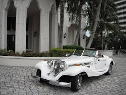 mercedes 500k 1934 mercedes 500k heritage replica