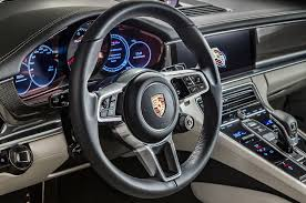 bentley steering wheels porsche to share new twin turbo v 8 with audi and bentley sedans
