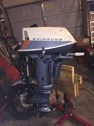 top speed with 18hp evinrude on 14 u0027 aluminum the hull truth