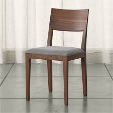 thalia dining chair crate and barrel