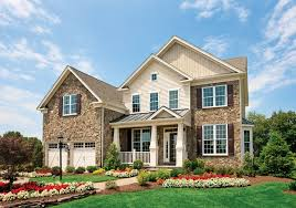 new homes in middleburg va new construction homes toll brothers