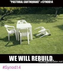 earthquake generator pastoral earthquake synod14 we will rebuild generator net