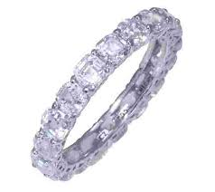 diamonique wedding rings bridal classics diamonique r jewelry jewelry qvc