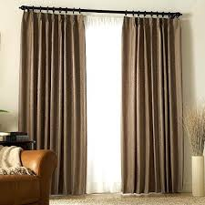 Kitchen Door Curtain by Curtains For Sliding Glass Doors In Kitchen Thermal Drapes For