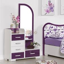 miroir chambre fille commode miroir 5 tiroirs fille vision 5 tiroirs coloris très
