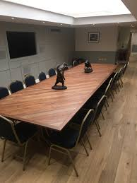Large Boardroom Tables Fantastic Board Room Meeting Space Available In Wimborne Dorset