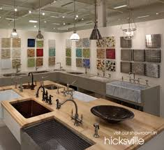 kitchen creative kitchen bathroom showroom design ideas modern