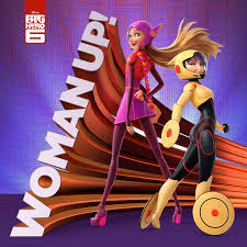 big hero hd wallpaper hd image big hero 6 women up png disney wiki fandom powered by