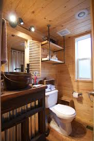 tiny house on wheels inside home interior design and architecture