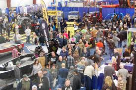 bc boat and sportsmen show hunting and fishing show march 2 4