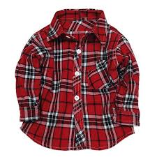 1 2 3 4 5 years sleeve boys dress shirts children s plaid