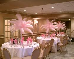sweet 16 table decorations sweet 16 pink decorations sweet 16 decorations ideas on