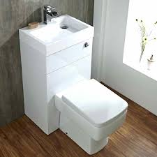 Bathroom Vanity Unit With Basin And Toilet Toilet Sink Combination Units Image For Toilet And Sink
