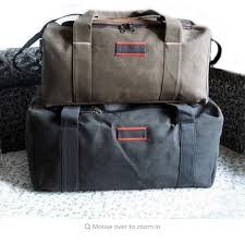 Georgia Travel Bags For Men images Snugug men travel bags large capacity women luggage travel duffle png