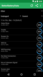 better battery stats apk betterbatterystats android apps on play