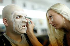 4 monster special make up effects